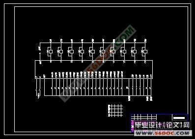 凸轮机械手的设计(液压系统和plc)